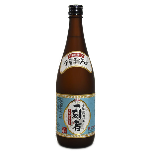 Ikkomon Sweet Potato Shochu (BTL 25 oz)