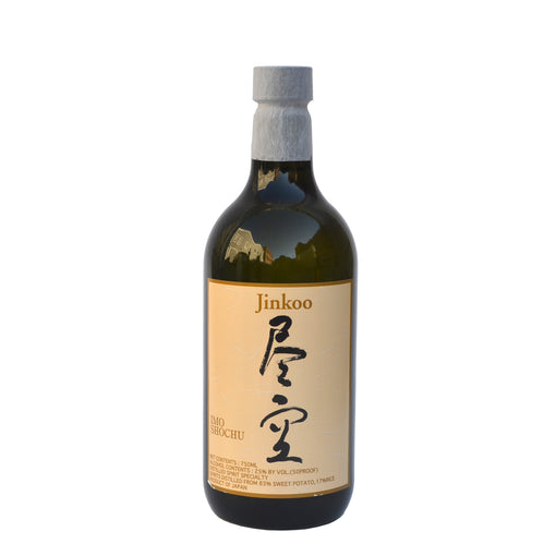 Jinkoo Sweet Potato Shochu (BTL 25 oz)