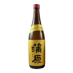 "Kanbara ""Bride of the Fox"" Sake (BTL 24 oz)"