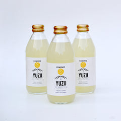 Sip + Shop Yuzu Soda