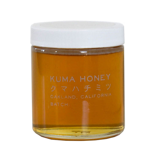Kuma Honey