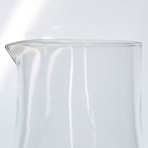 Short Mixing Glass