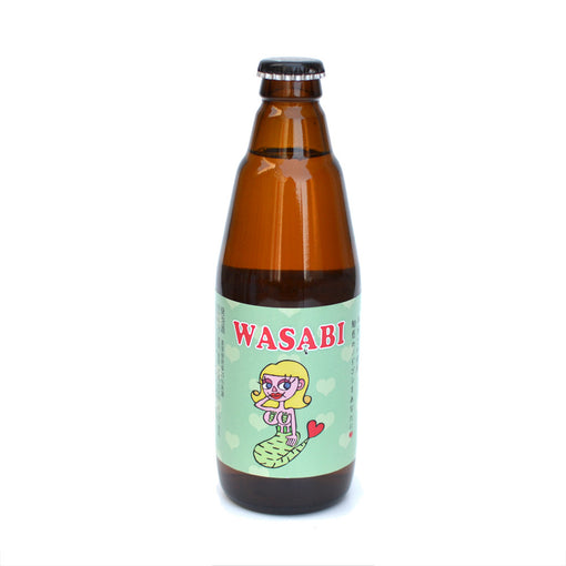 Wasabi Ale Japanese Craft Beer