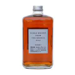 Nikka From The Barrel Whisky (BTL 25 oz)