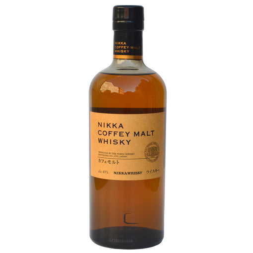 Nikka Coffey Malt Whisky (BTL 25 oz)