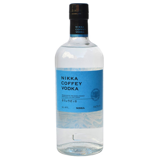 Nikka Coffey Vodka (BTL 25 oz)