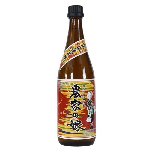 Nouka no Yome Sweet Potato Shochu (BTL 25 oz)