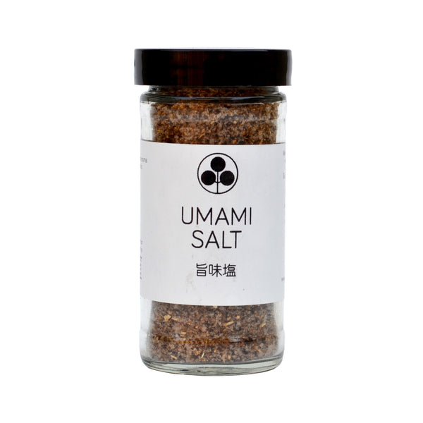 Oaktown Spice Shop Umami Salt Umami Mart