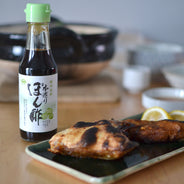 Four Citrus Ponzu