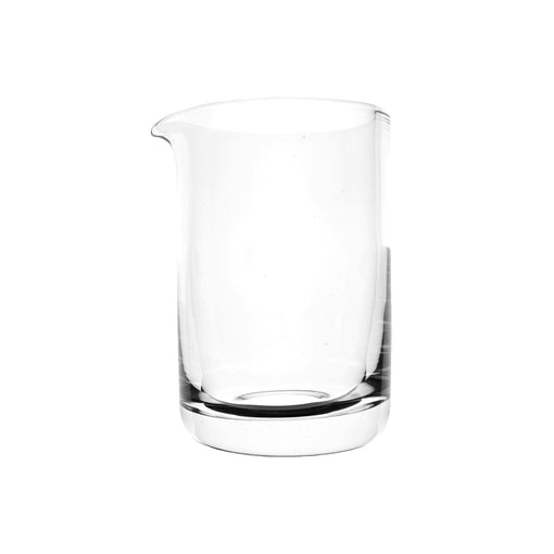 Seamless Plain Mixing Glass by Umami Mart