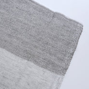 Shukin Gray Towel