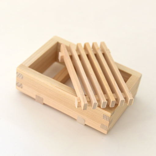 Hinoki Soap Rest