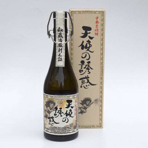 Tenshi No Yuwaku Sweet Potato Shochu (BTL 25 oz)