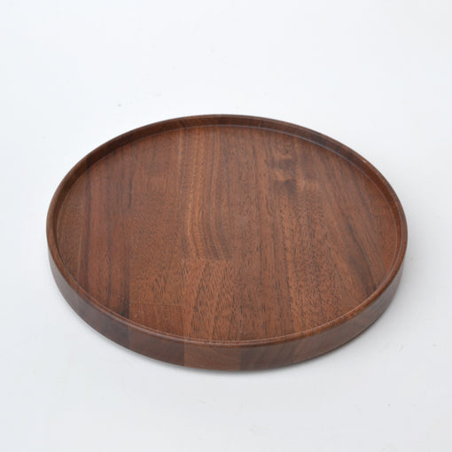 Walnut Tray 10""