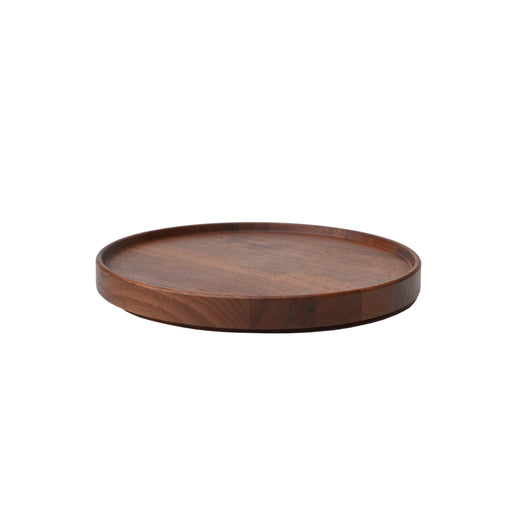 Walnut Tray 7-1/3""