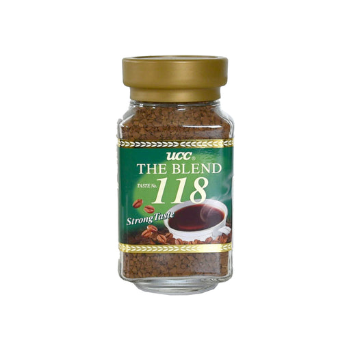 The Blend 118 Instant Coffee