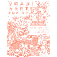 Umami Mart Pop-Up @ Ace Hotel Los Angeles