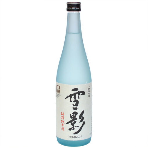 "Yukikage ""Snow Shadow"" (BTL 24 oz)"