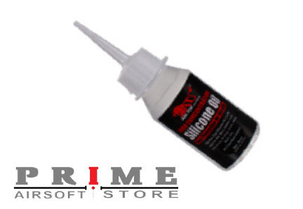 Aim Top Silicone Oil