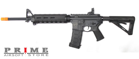 Beta Project Mil-Spec Monkey M4 EBB (Electric Blowback)