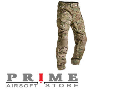 Lancer Tactical Emerson Gen3 Combat Pants Multicam