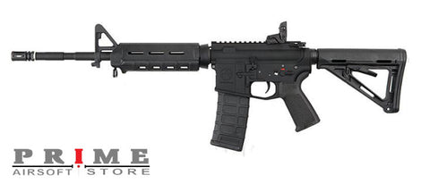G&P Magpul Licensed PTS MOE M4 Carbine Airsoft AEG Rifle