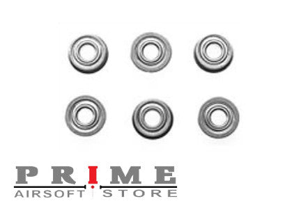Lonex 7mm Ball Bearing (6pcs)