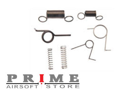 Lonex Gearbox Spring Set for V.2 & 3
