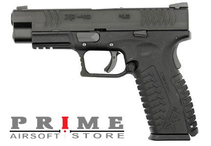 WE-Tech Full Metal Extreme Tactical DM40