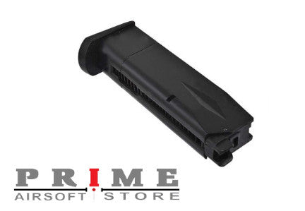 WE-Tech 25rd F226 (P226) GBB Magazine