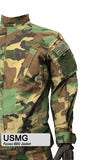 Woodland BDU Jacket