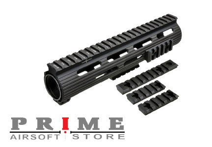 Madbull Airsoft VTAC Battle Rail Extreme Series 9""