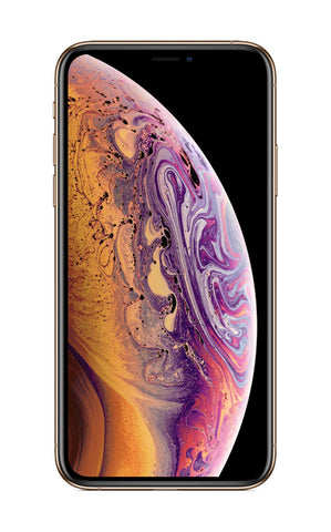 Apple iPhone Xs (Factory Unlocked)