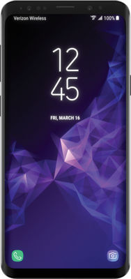 Samsung Galaxy S9+ (Verizon Prepaid)