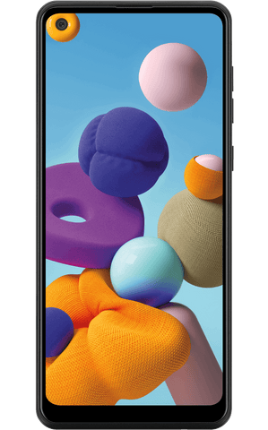 Samsung Galaxy A21s (Unlocked)