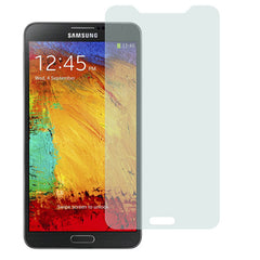 Samsung Galaxy Note 3 tempered glass screen protector 0.4mm