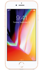 Apple iPhone 8 (Factory Unlocked)