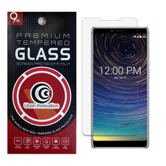 Coolpad Legacy Tempered Glass
