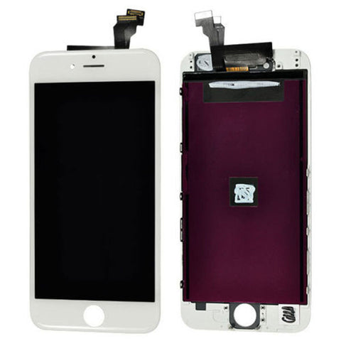 iPhone 6 LCD Display Assembly with front camera