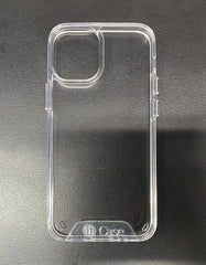 iPhone 12/ 12 Pro Clear Case