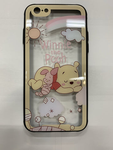 iPhone 6/6s Clear Disney Case