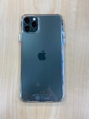 iPhone 11 Pro Max UI Clear Case