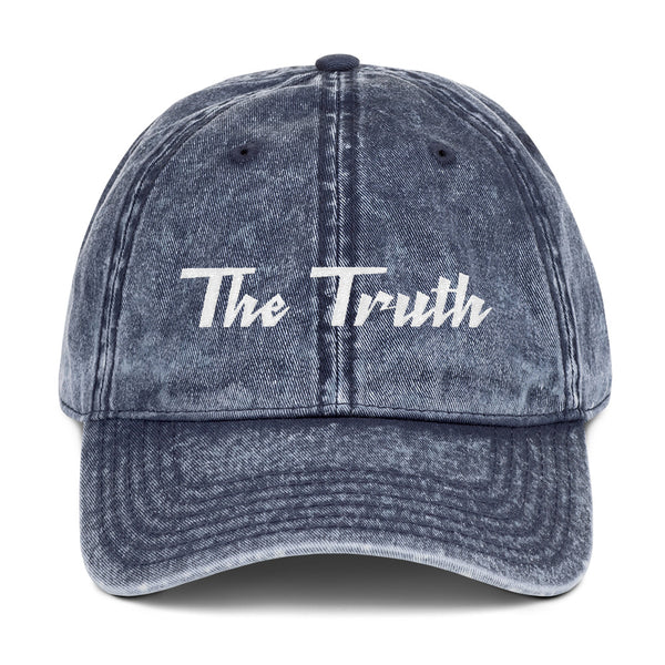 The Truth Otto Cap 18-1248 Vintage Cap