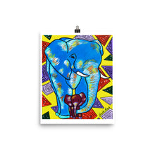 Load image into Gallery viewer, Love in Color I Poster