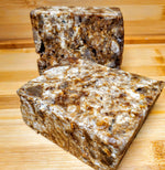 Pure African Black Soap Bars