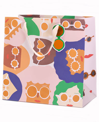 Large Sunnie Girls Gift Bag