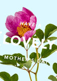 Revista Lovely Mother's Day Greetings Card Sold in 6's