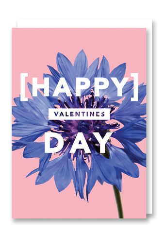 Revista Valentine's Day Card