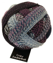 Load image into Gallery viewer, 1699-Lilac-Scent-Crazy-Zauberball-Eskdale-Yarns