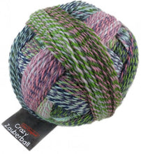 Load image into Gallery viewer, Zauberball-Crazy-2170-Not-the-Foggiest-sock-yarn-at-Eskdale-Yarns